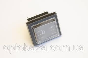 Кнопка для зварювання (10А) 6 контактів, фото 2