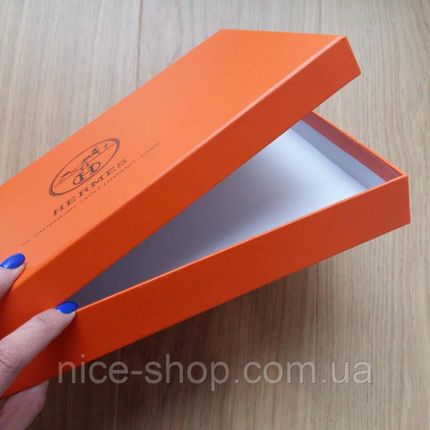 Подарочная коробка Hermes, фото 2