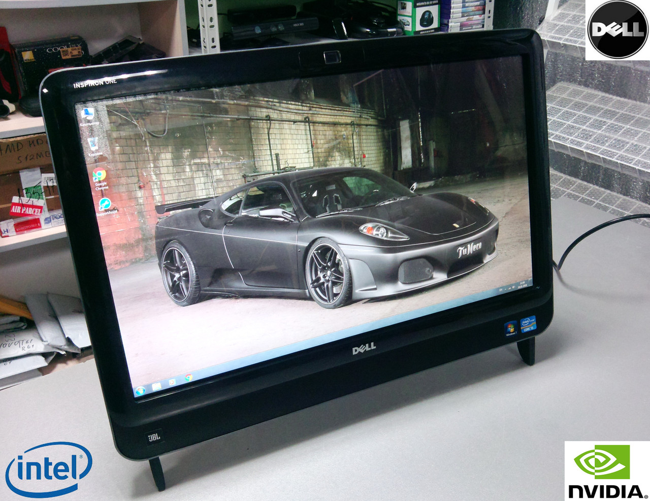 DRIVER FOR DELL INSPIRON ONE 2320 TOUCH SCREEN