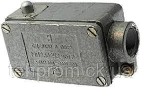 Микропереключатель МП 2302, фото 2