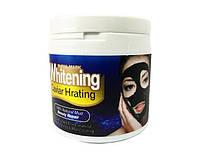 Черная маска для лица Meizao Caviar Hrating