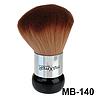 Кисть-сметка парикмахерская maXmaR MB-140
