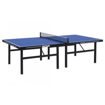 Теннисный стол, для закрытых помещений, с сеткой / TT table SPIN Indoor 11  7140-650