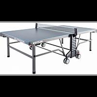 Теннисный стол всепогодный OUTDOOR 10 TT table outdoor серый р.0  7178-900