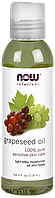 Now Grapeseed Oil 118 ml