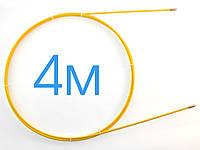 Протяжка кабельна 4м Ø 3мм базовый   Мини-УЗК