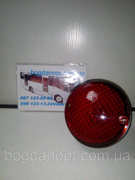 Фонарь стоп габарит задний автобус Богдан А-092,Автобус Иван.