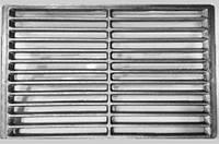 Чугунная решетка гриль для барбекю и мангала