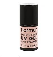Гель-лак для ногтей Flormar Expert Color UV Innocent Touch №05