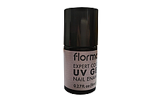 Гель-лак для ногтей Flormar Expert Color UV Pinky Glitz №23