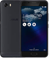 "Смартфон Asus ZenFone Pegasus 3S Max ZC521TL Black, 3/32Gb, 13/8Мп, 5000mAh, 2sim, 5,2"" IPS, GPS, 4G, 8 ядер"