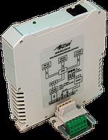 Преобразователь интерфейсов WAD-LAN-RS485-BUS