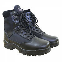 Ботинки тактические утеплённые Mil Tec SWAT, фото 1