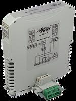 Преобразователь интерфейсов WAD-RS485-RS485-BUS