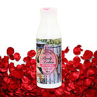 Лосьон для тела Danjia Natural Body Lotion Rose Moisturizing (Увлажняющий)