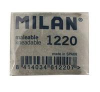 Ластик-клячка 3,2*3,8см 1220 MILAN (Kneadable)