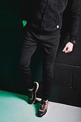 Штаны мужские Pobedov Pride Trousers (Подебов Прайд) черные