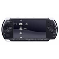 Игровые приставка SONY PSP SLIM&LITE (PIANO BLACK МОДЕЛЬ 2006) + 2GB MEMORY STICK PRO DUO