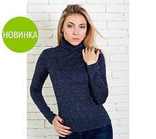 "Водолазка теплая ""Ангора"" - НОРМА, фото 2"