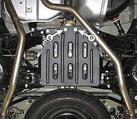 Защита дифференциала Полигон Авто для ACURA MDX 3,7 2007-