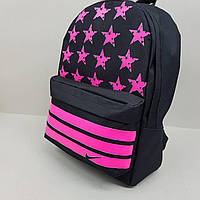 Рюкзак со звездами Найк