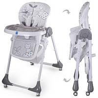 Детский стульчик для кормления BAMBI M 3233-7