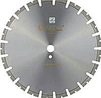 Круг алмазный отрезной по бетону ADTnS 1A1RSS/C1-W 354x3,2/2,2x25,4-11,5-21 CLG 354/25,4 RS-Z