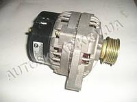 Генератор ВАЗ 2123 80А КЗАТЭ (9402.3701-01) с верх. расп. двигателя