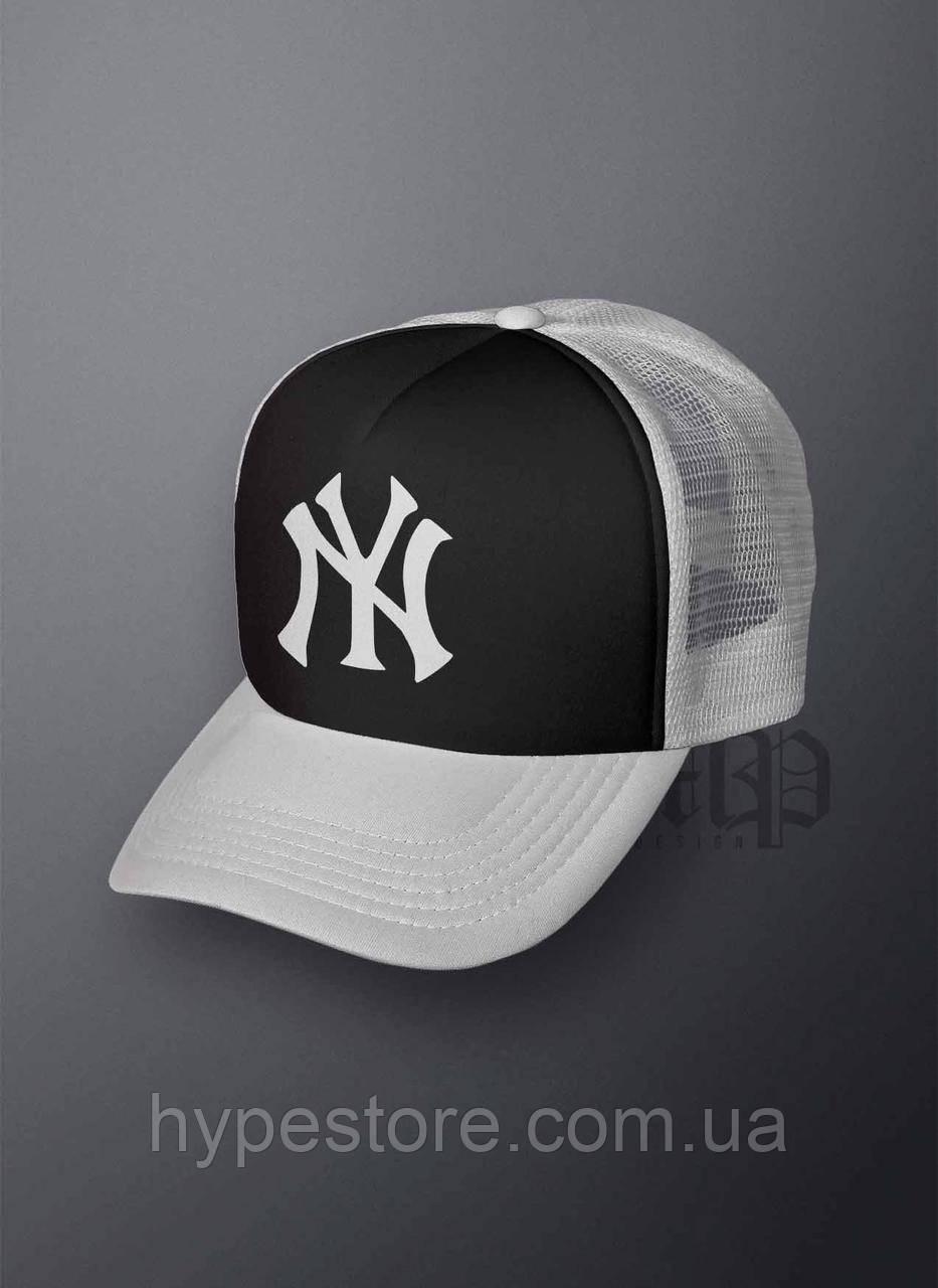 Кепка, бейсболка New York, Реплика