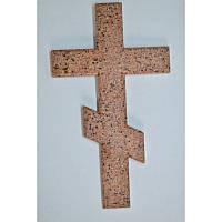 Мраморный Крест №4