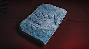 Плюшеве рушник Auto Finesse Ultra Plush 800 GSM, фото 2