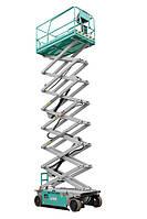 Аккумуляторные ножничные подъемники IMER (Iteco)
