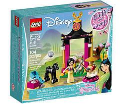 LEGO® Disney Princess Тренування Мулан 41151