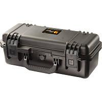 Удобный кейс для хранения оптического прицела и другого ценного оборудования.