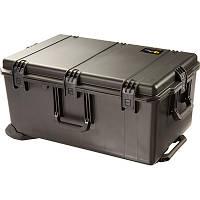 Надежный кейс для защиты профессиональной видеокамеры, компьютера и другого ценного оборудования.
