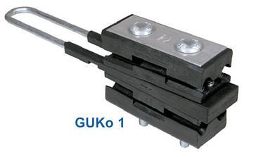 Натяжной зажим для магистральных линий GUKo1 (SICAME)