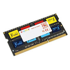 Модуль памяти Colorful DDR3 8GB/1600 V-Color (TC38G16D811) для компьютера