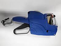 Ручной этикет пистолет-маркиратор PLM 1010 на 2 циферные строки высококачественный