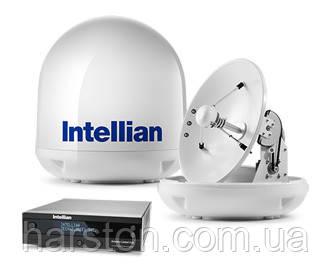 Спутниковая антенна Intellian i4/i4P