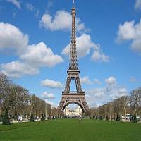 Туры во Францию на 8 марта