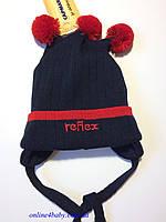 Детская шапочка Reflex на мальчика