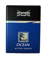 Лосьон после бритья Wilkinson Sword Океан, 100 мл
