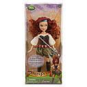 Кукла Zarina FairiesDisneyЗарина с ажурными движущимися крыльями, фото 5