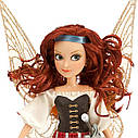 Кукла Zarina FairiesDisneyЗарина с ажурными движущимися крыльями, фото 3