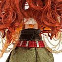 Кукла Zarina FairiesDisneyЗарина с ажурными движущимися крыльями, фото 4