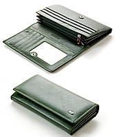 Женский кожаный кошелек ST Натуральная кожа, фото 1