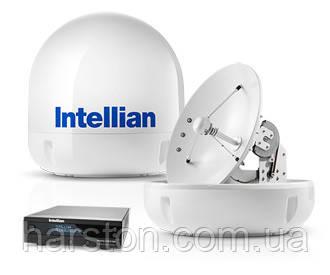 Спутниковая антенна Intellian i6/i6P