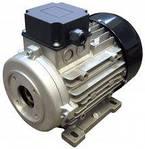 Электродвигатель RAVEL ( 5,5 кВт : 1420 об/мин) с тепловой защитой и полым валом