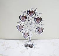 "Фоторамка для фотографий""семейное дерево"""