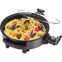 Электросковорода Clatronic PP 3401 Pizza pan